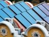 Солнечные коллектора для отопления